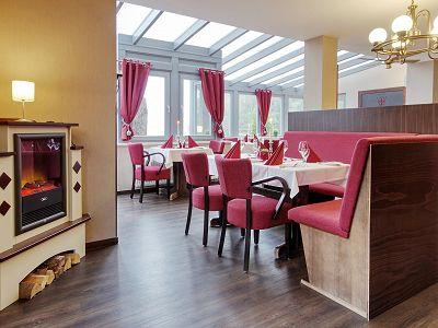 AKZENT Aktiv & Vital Hotel Thüringen Bild 11