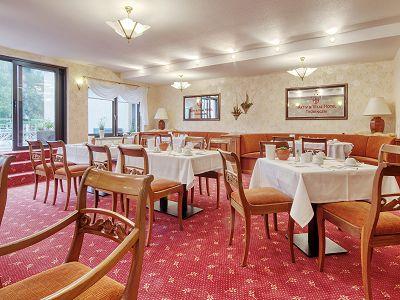 AKZENT Aktiv & Vital Hotel Thüringen Bild 12