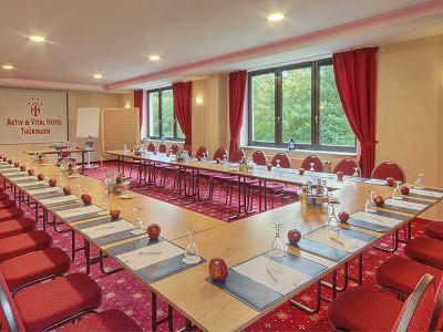 AKZENT Aktiv & Vital Hotel Thüringen Bild 16
