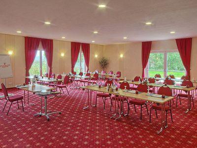 AKZENT Aktiv & Vital Hotel Thüringen Bild 17