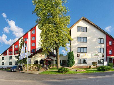 AKZENT Aktiv & Vital Hotel Thüringen Bild 2