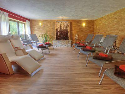 AKZENT Aktiv & Vital Hotel Thüringen Bild 4