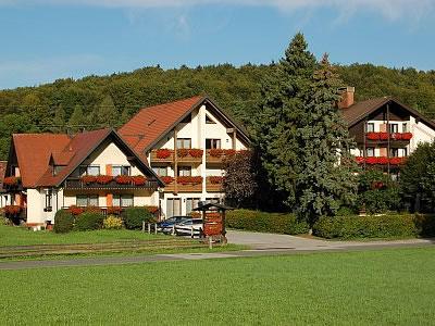 Hotel Lindenhof Ringhotel