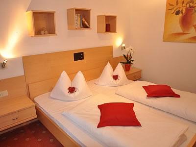Hotel Lindenhof Ringhotel Bild 2