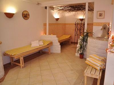 Hotel Lindenhof Ringhotel Bild 5