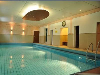 Hotel Lindenhof Ringhotel Bild 6