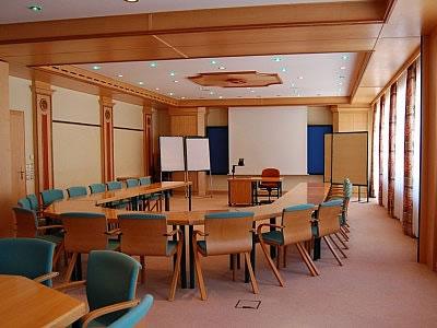 Hotel Lindenhof Ringhotel Bild 7