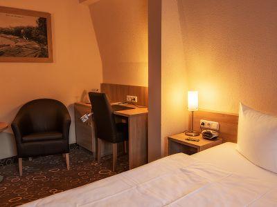 Hotel Wilder Mann Bild 10