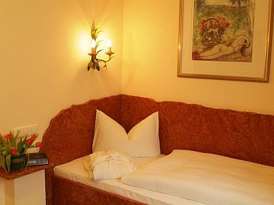 Hotel Wilder Mann Bild 2
