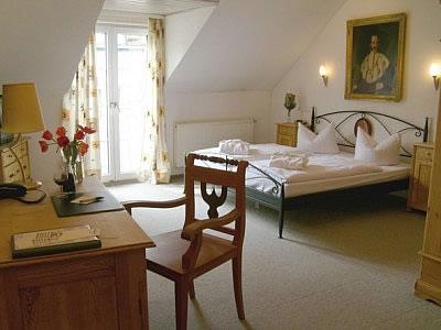 Hotel Wilder Mann Bild 3