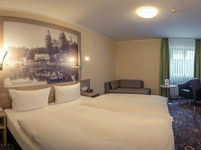 Hotel Wilder Mann Bild 8