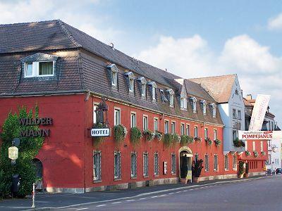Hotel Wilder Mann Bild 9