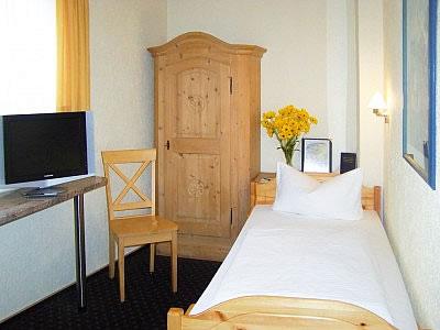 Hotel Goldener Karpfen Bild 3