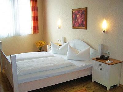 Hotel Goldener Karpfen Bild 4