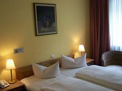 Hotel Am Stiftsberg Bild 3