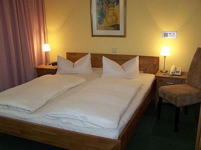 Hotel Am Stiftsberg Bild 5