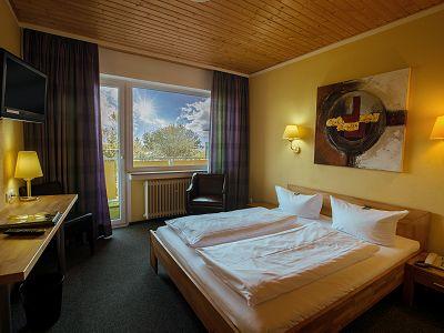 Landhotel Klingerhof Bild 16