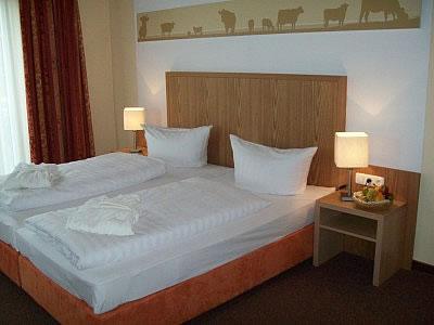 Landhotel Klingerhof Bild 2