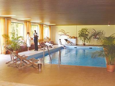 Landhotel Klingerhof Bild 3