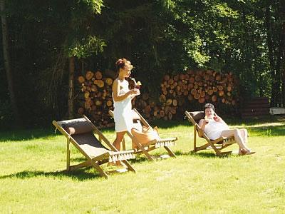 Landhotel Klingerhof Bild 5