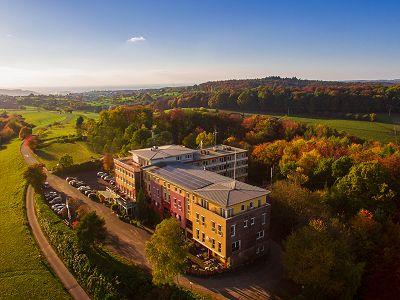 Landhotel Klingerhof Bild 9