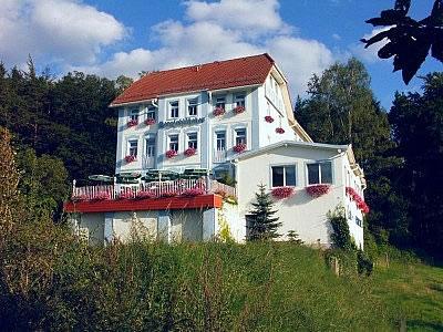 Waldhotel Bergschlößchen Bild 2