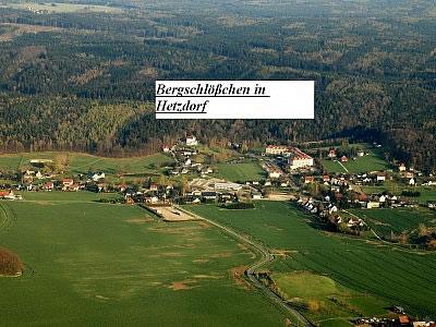 Waldhotel Bergschlößchen Bild 4