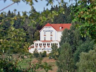 Waldhotel Bergschlößchen Bild 8