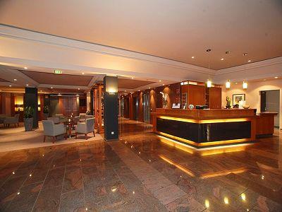 Parkhotel Berghölzchen Bild 3