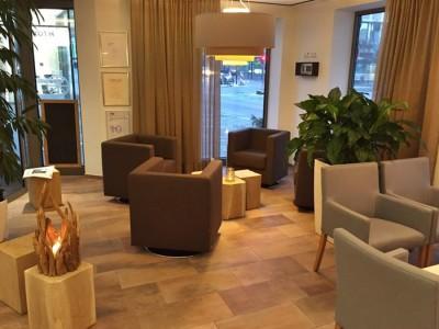 City Partner Hotel Goldenes Rad Bild 3