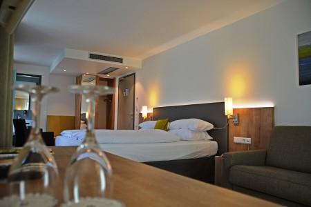 City Partner Hotel Goldenes Rad Bild 4