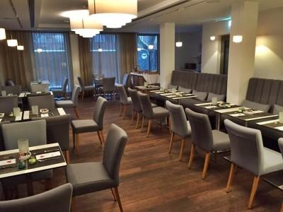 City Partner Hotel Goldenes Rad Bild 8