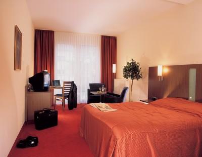 City Partner Hotel Klein Frankfurt Bild 3