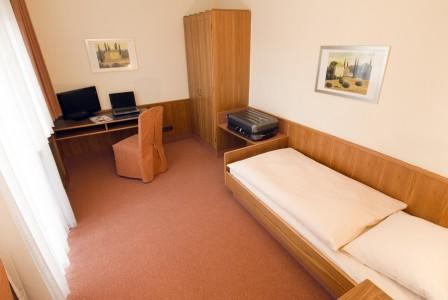 City Partner Hotel Klein Frankfurt Bild 6