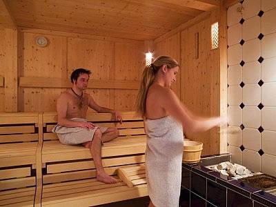 Kneippkur- und WellVitalhotel Edelweiss Bild 2