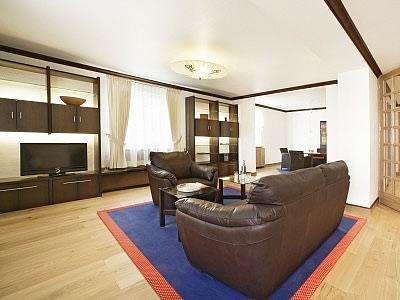Kneippkur- und WellVitalhotel Edelweiss Bild 5