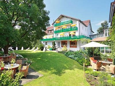 Kneippkur- und WellVitalhotel Edelweiss Bild 7