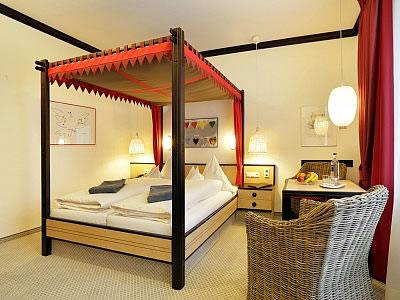 Kneippkur- und WellVitalhotel Edelweiss Bild 8