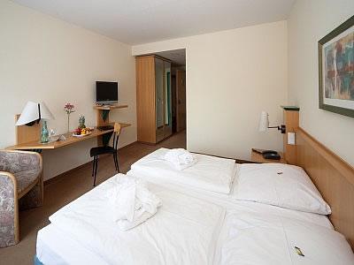 HKK Hotel Wernigerode Bild 2