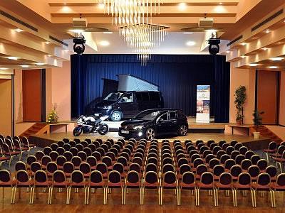 HKK Hotel Wernigerode Bild 4