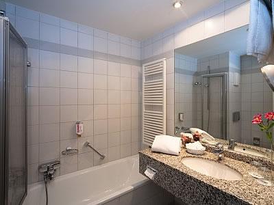 HKK Hotel Wernigerode Bild 5