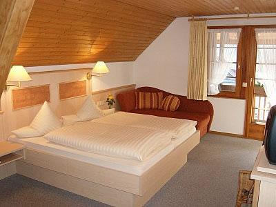 Hotel Gasthaus Hirschen Bild 3