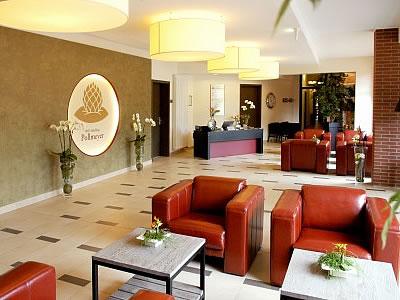 Hotel Landhaus Pollmeyer Bild 2