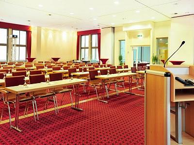 Airporthotel Berlin-Adlershof Bild 8