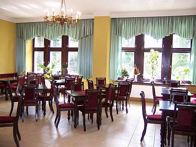 Schlosshotel Stecklenberg Bild 2