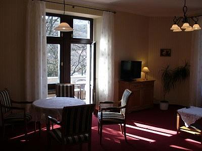 Schlosshotel Stecklenberg Bild 3