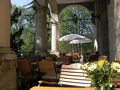 Schlosshotel Stecklenberg Bild 6