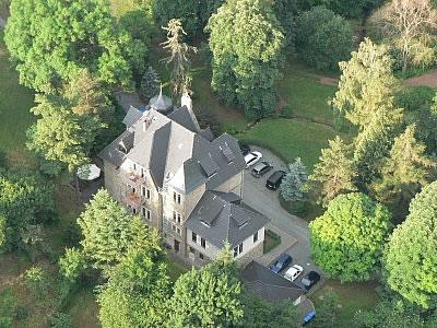 Schlosshotel Stecklenberg Bild 8