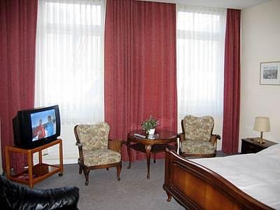 Hotel Zum Goldenen Löwen Bild 3