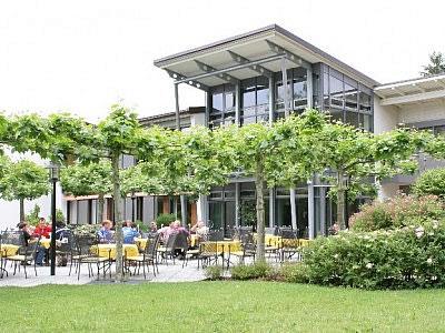 JUFA SporthotelS Wangen im Allgäu